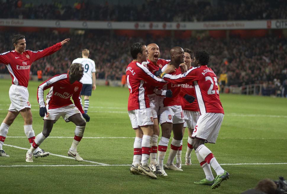 Premier League in London - Best Season