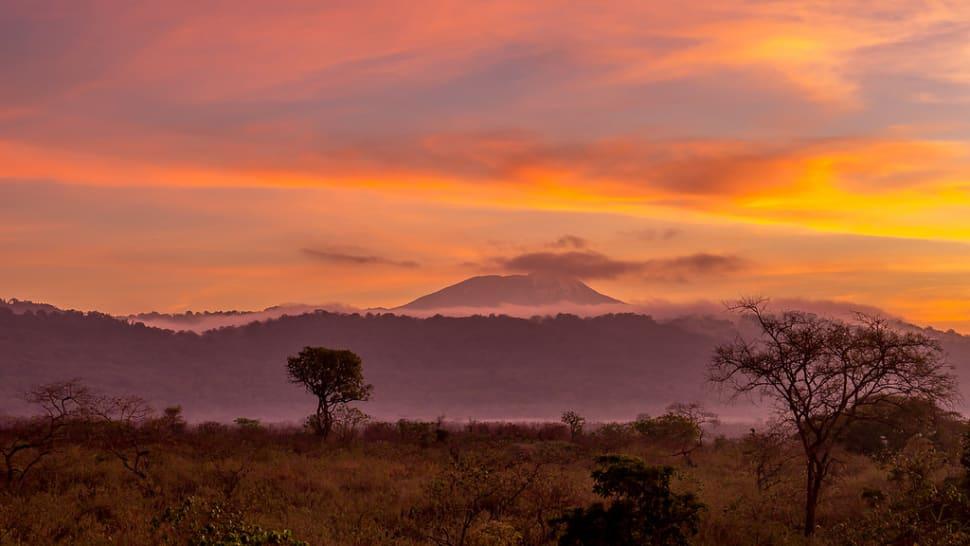 Hiking in Tanzania - Best Season