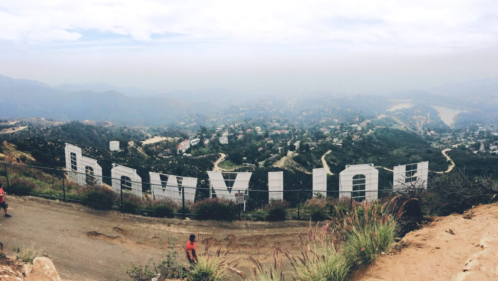 Hiking  in Los Angeles - Best Time