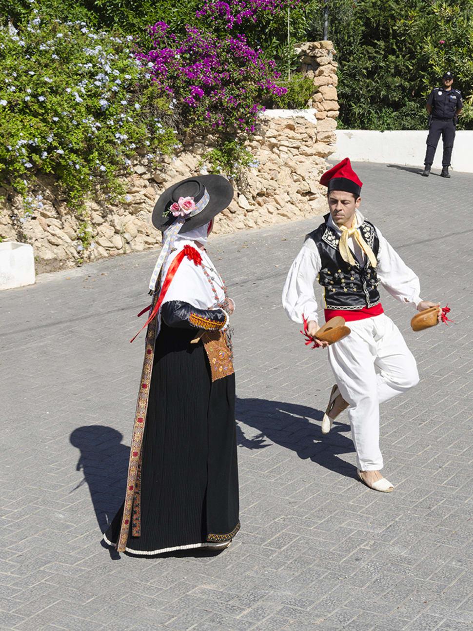 Ball Pagès: Traditional Ibizan Folk Dance in Ibiza - Best Season