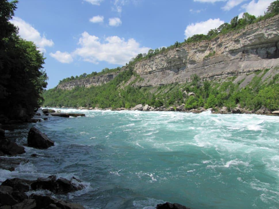 White Water Walk in Niagara Falls - Best Time