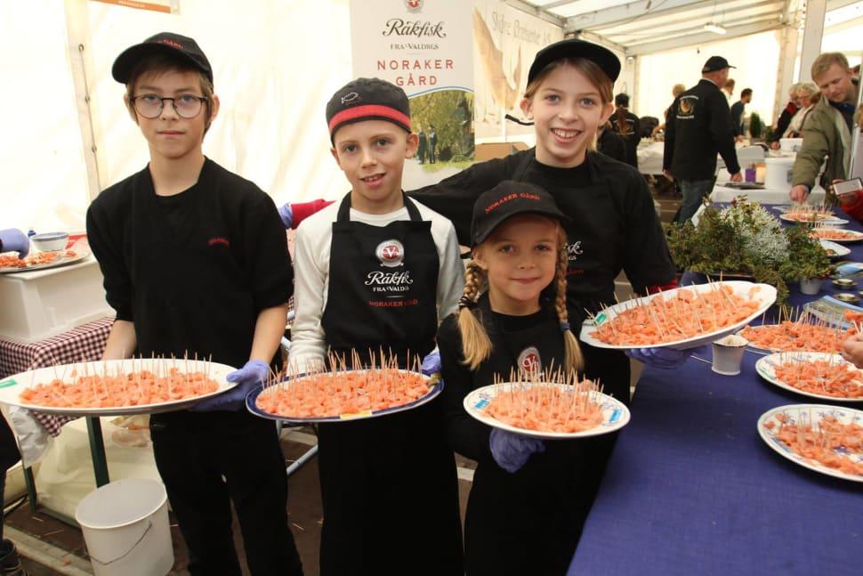 Rakfisk Festival in Norway - Best Season