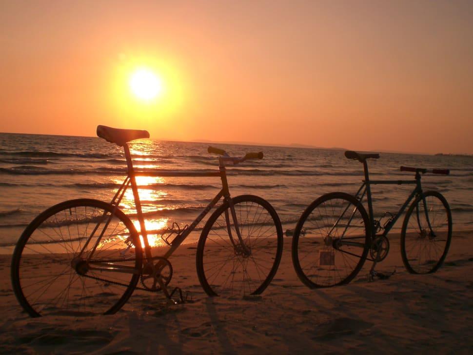Biking Cambodia in Cambodia - Best Time