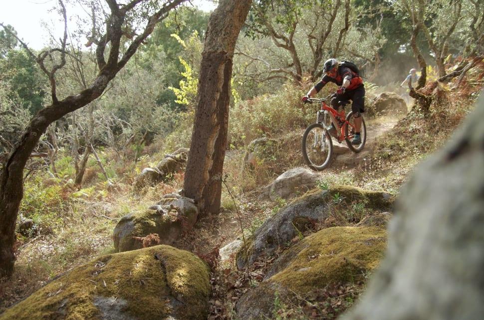 Mountain Biking in Algarve in Portugal - Best Season