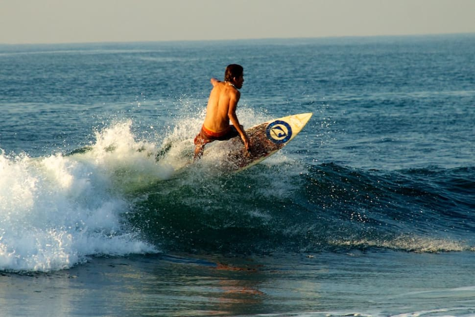 Surfing in Guatemala - Best Time