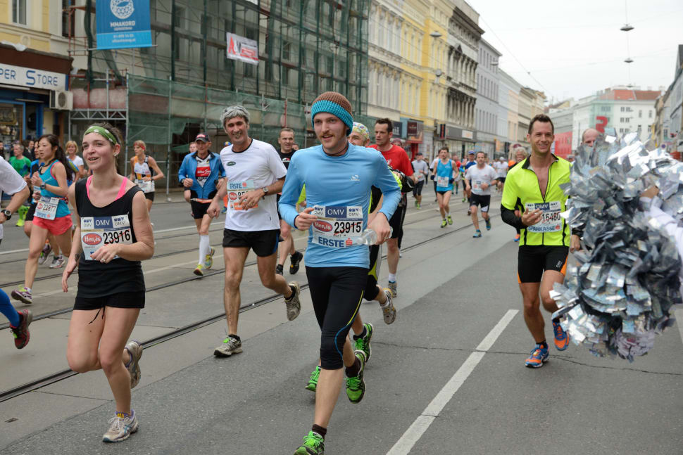 Vienna City Marathon in Vienna - Best Season