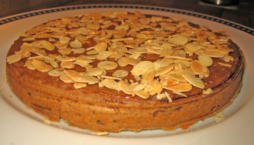 Castagnaccio Cake in Florence - Best Season