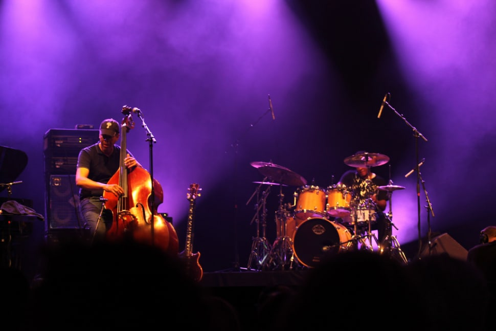 Gent Jazz Festival in Belgium - Best Time