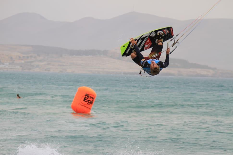 Fuerteventura Windsurfing & Kitesurfing World Cup in Canary Islands - Best Time