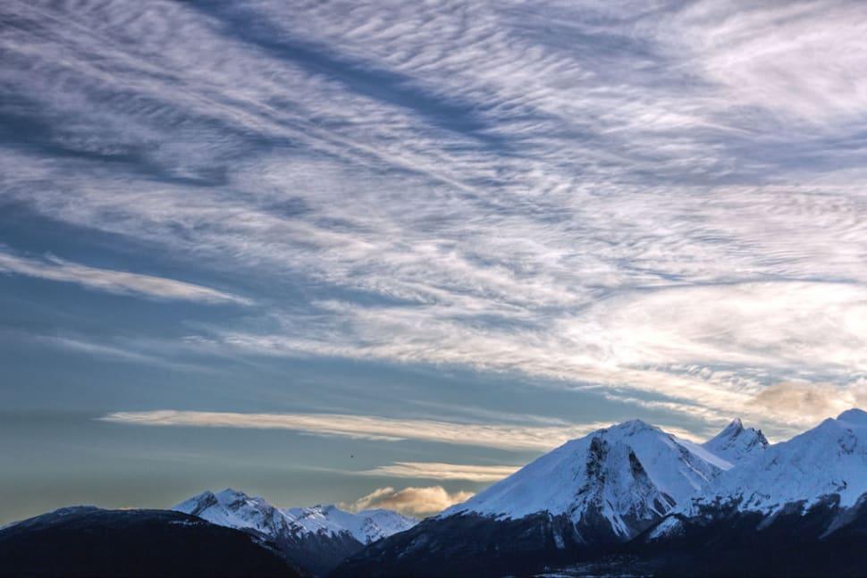 Tierra del Fuego in Argentina - Best Season