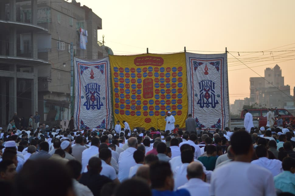 Eid al-Fitr in Egypt - Best Time