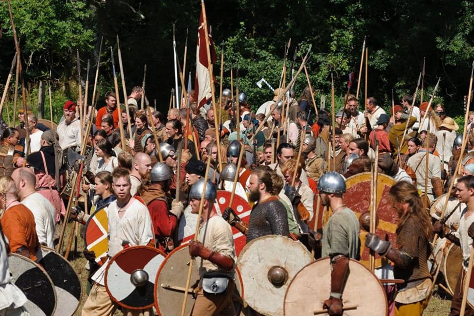 Moesgård Viking Moot in Denmark - Best Time