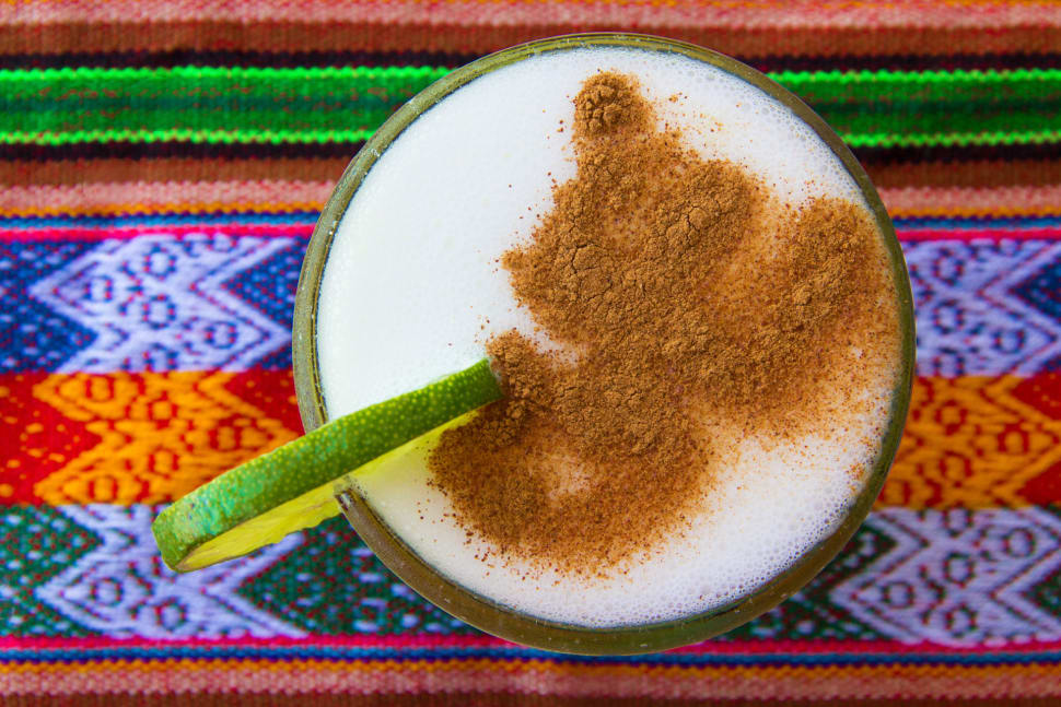 Pisco Sour in Peru - Best Time