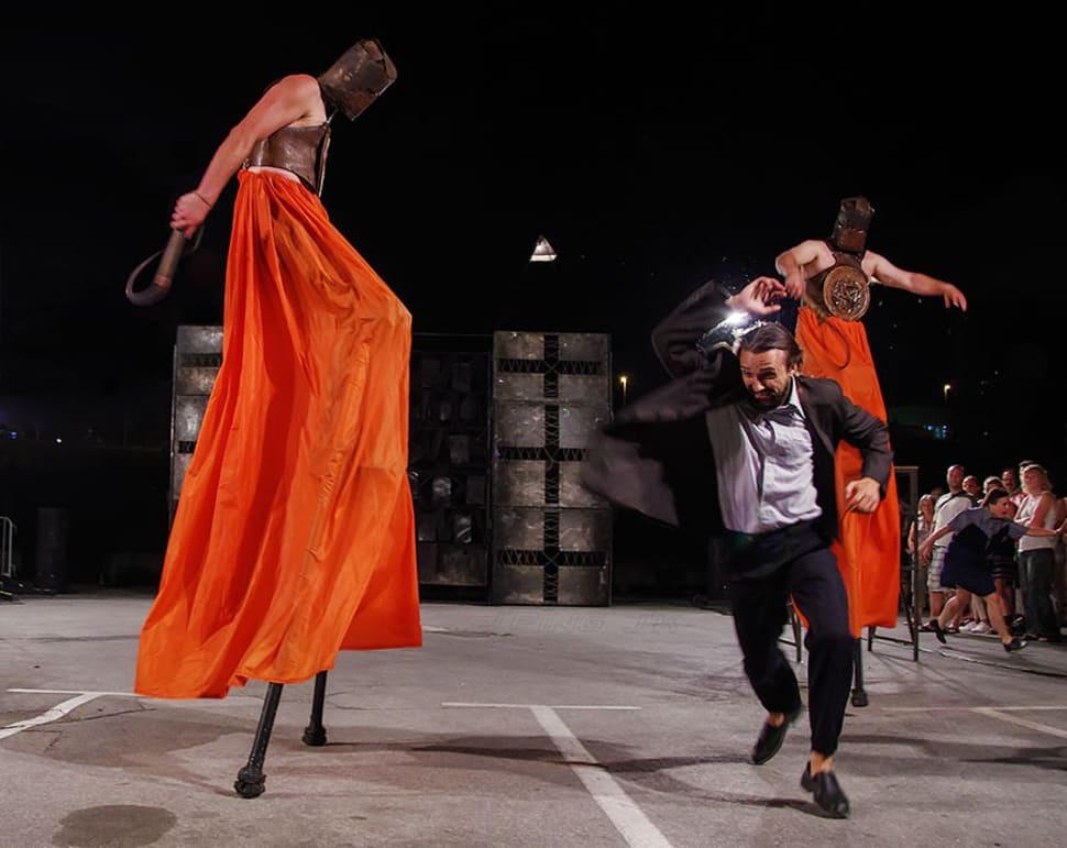 Maribor Theatre Festival in Slovenia - Best Time