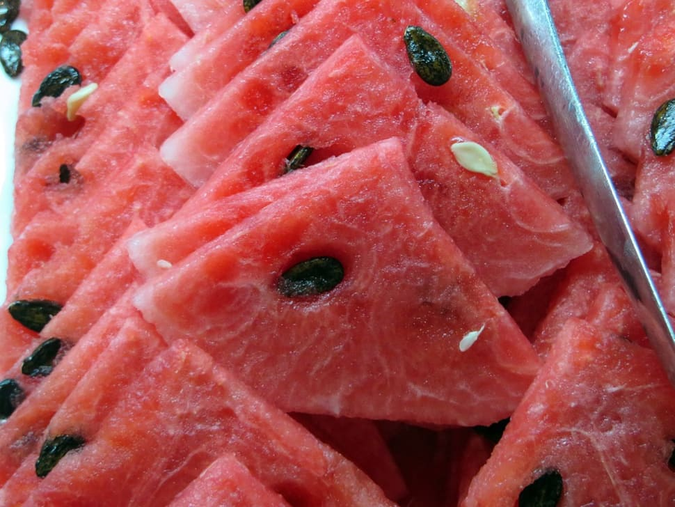 Watermelon in Jordan - Best Time