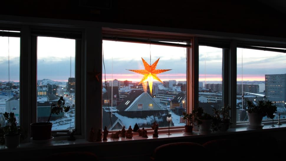 Christmas Celebrations in Greenland - Best Time