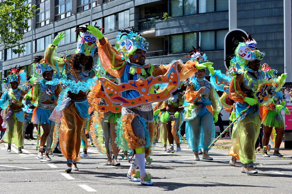 Zomercarnaval in The Netherlands - Best Time