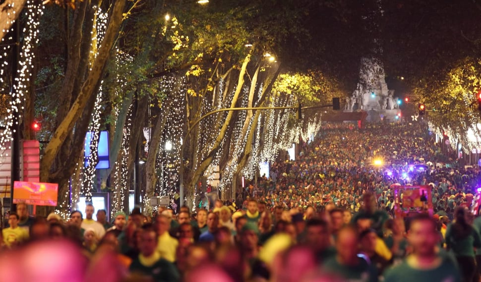 São Silvestre de Lisboa in Lisbon - Best Time