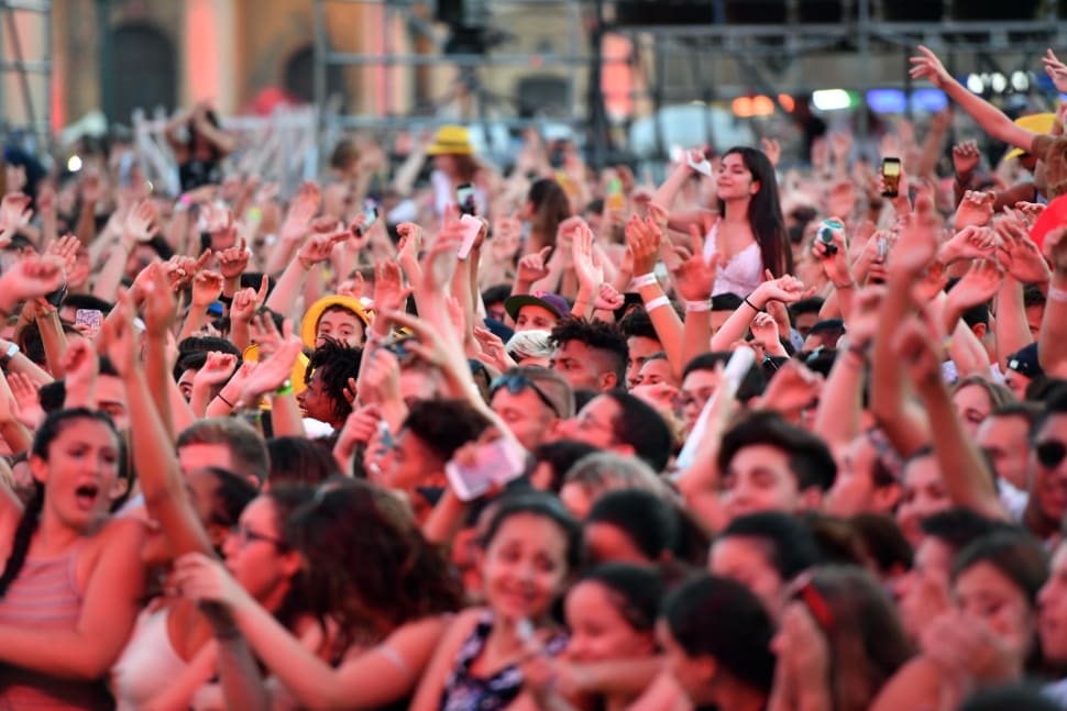 Best time for Isle of MTV Malta Music Week