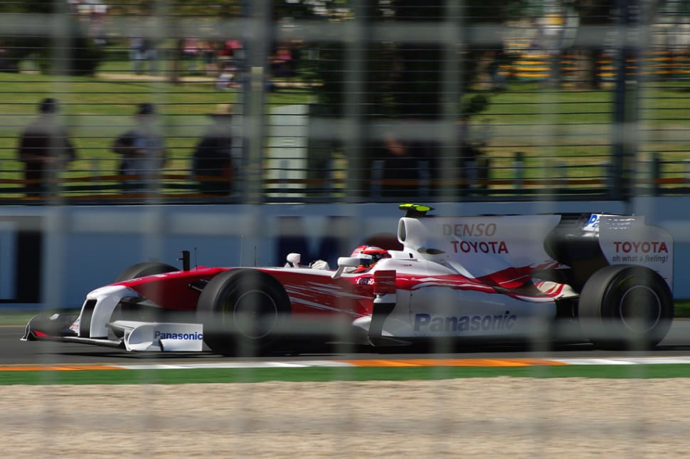Australian Grand Prix in Melbourne - Best Time