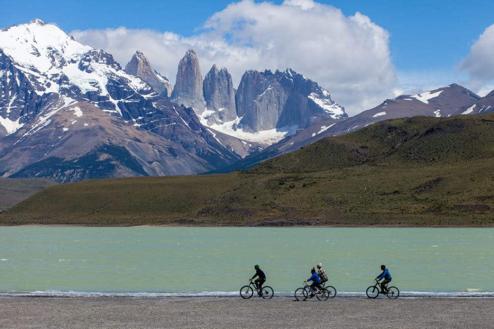 Cycling in Chile - Best Time