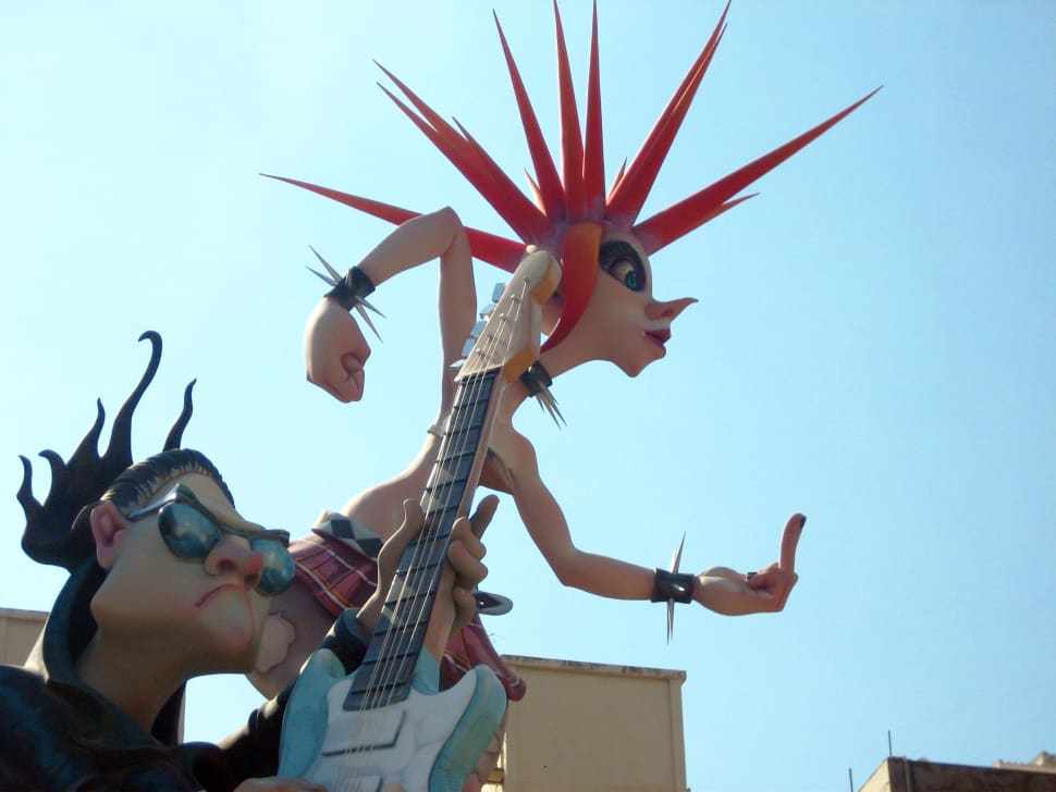Las Fallas Festival in Valencia - Best Season