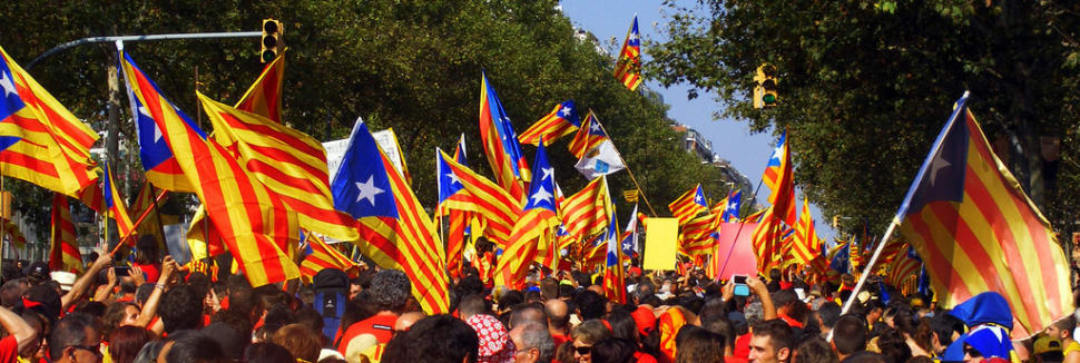 Diada Nacional de Catalunya in Barcelona - Best Time