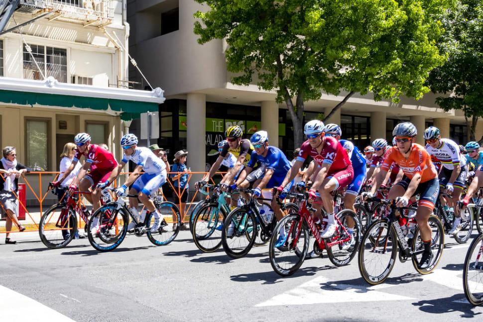 Amgen Tour of California in California - Best Season