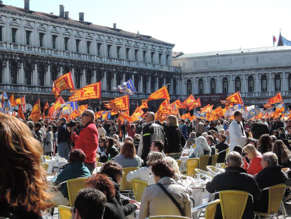 Festa di San Marco in Venice - Best Time
