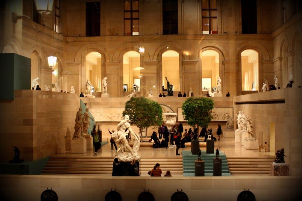 Nuit des Musées or Night of Museums in Paris - Best Season