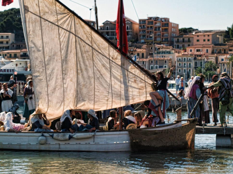 Sóller Es Firó Festival in Mallorca - Best Season