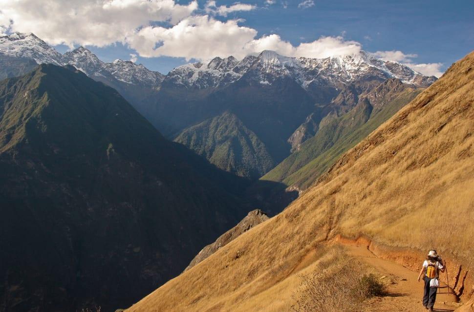 Choquequirao in Peru - Best Season