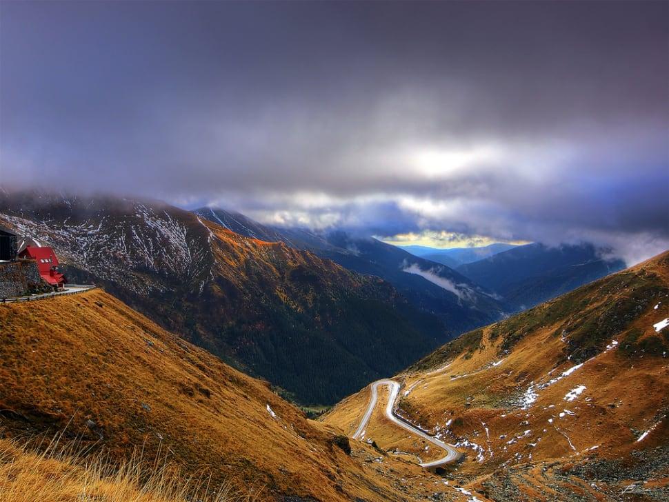 Transfagarasan Road Trip in Romania - Best Season