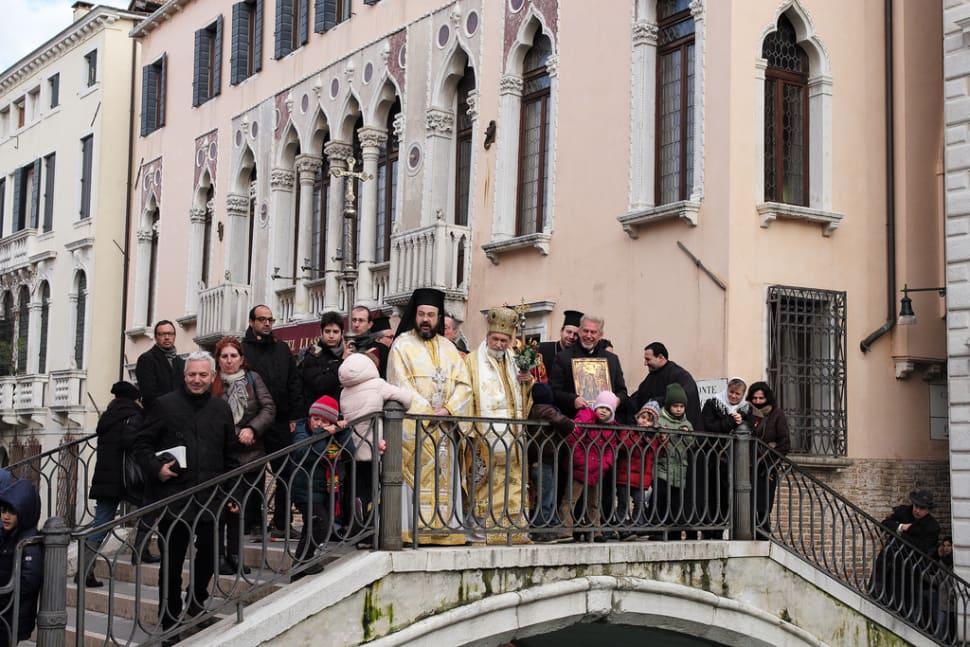 Epiphany and Befana in Venice - Best Season