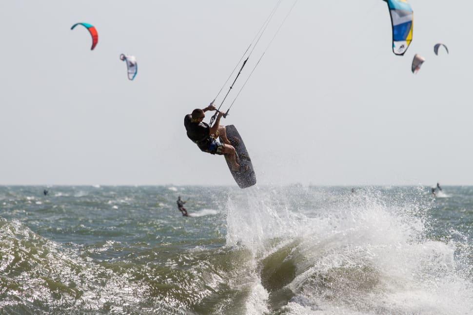 Surfing Experience in Vietnam - Best Time