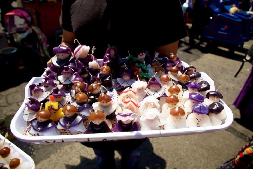 Best time to see Semana Santa (Holy Week) in Antigua in Guatemala