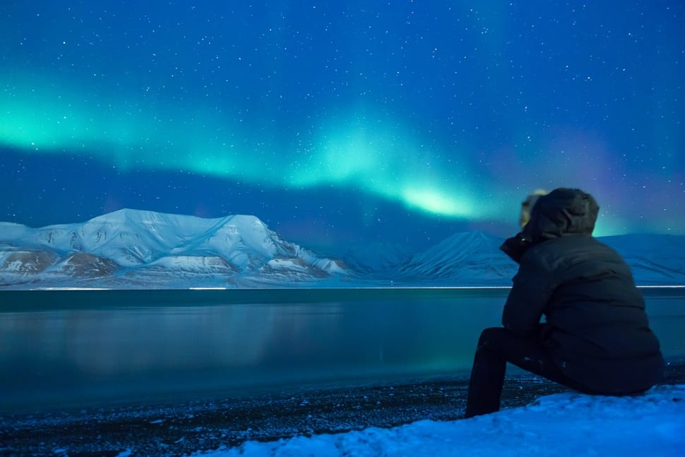 Things to do in Alaska : Northern Lights