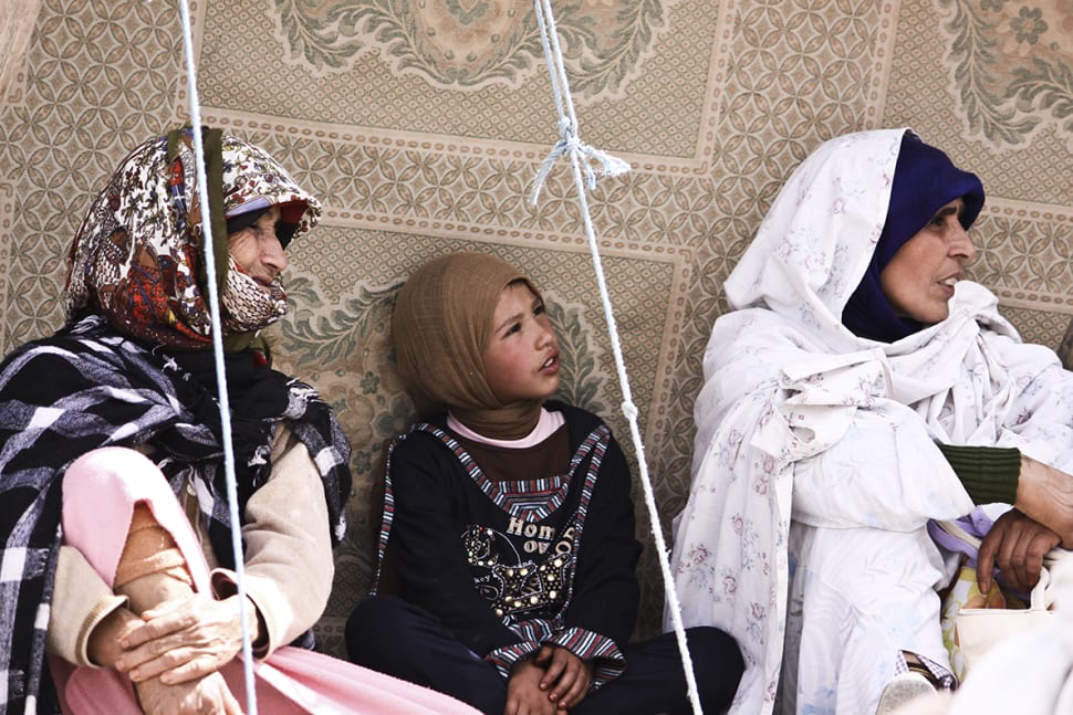 Imilchil Marriage Festival in Morocco - Best Time