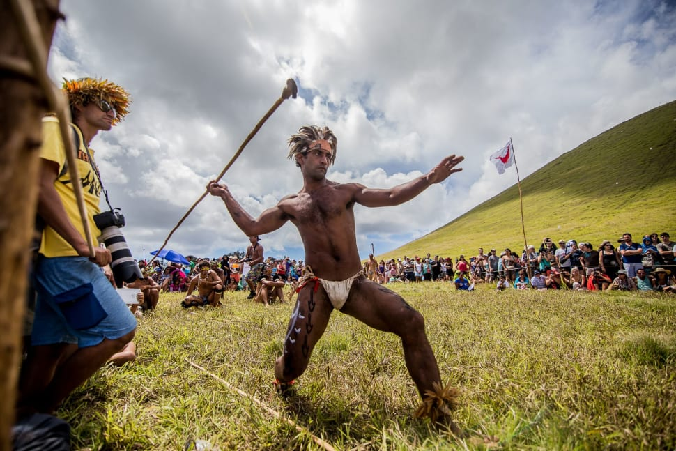 Tapati Rapa Nui in Easter Island - Best Time