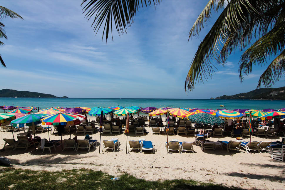 Beach Season in Phuket - Best Time
