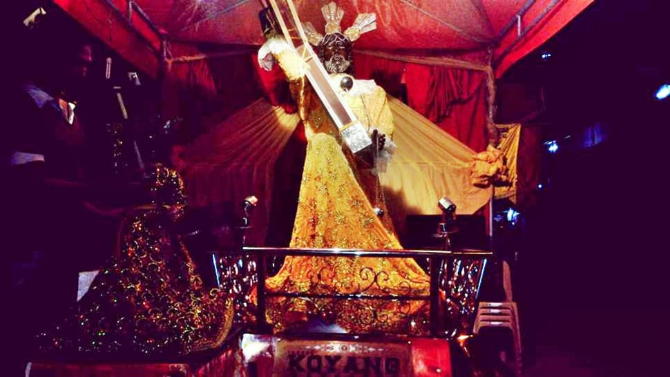 Feast of the Black Nazarene in Philippines - Best Season