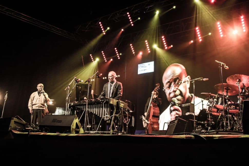 Bratislava Jazz Days  in Slovakia - Best Time