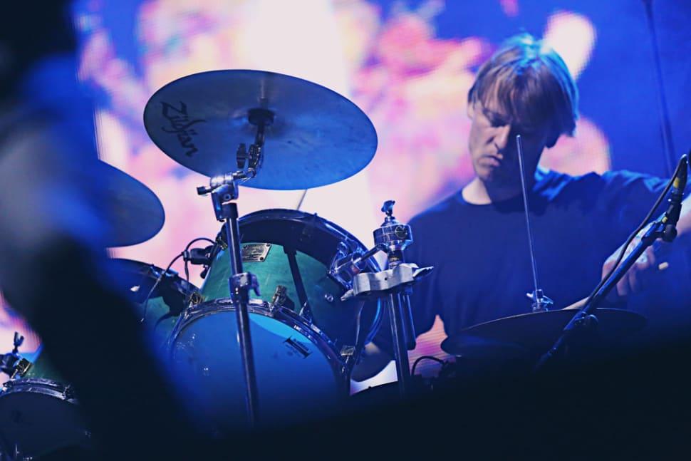 Incheon Pentaport Rock Festival in Seoul - Best Season