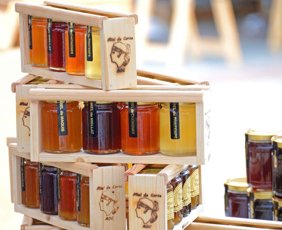 Honey Delights in Corsica - Best Time