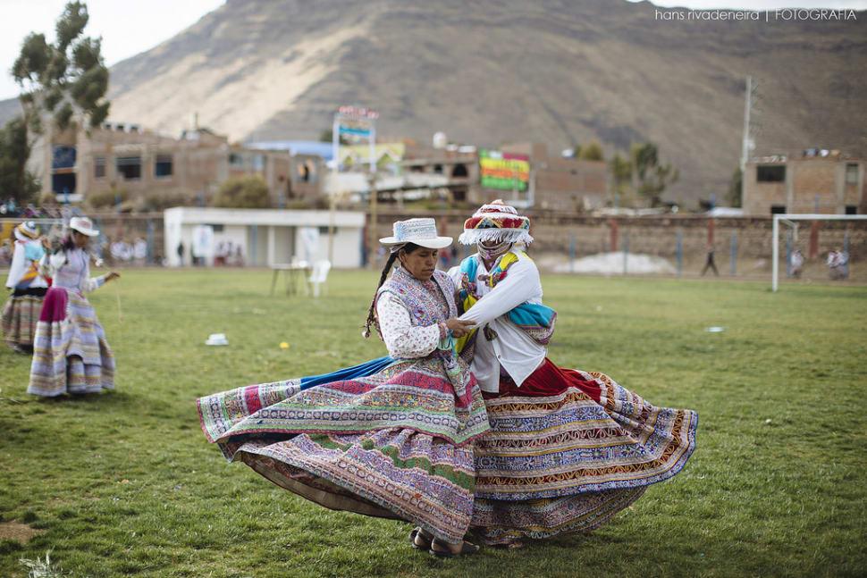 Wititi Dance in Peru - Best Time