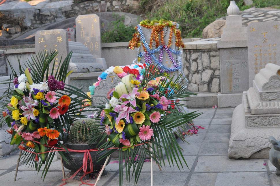 Qingming Festival in China - Best Season