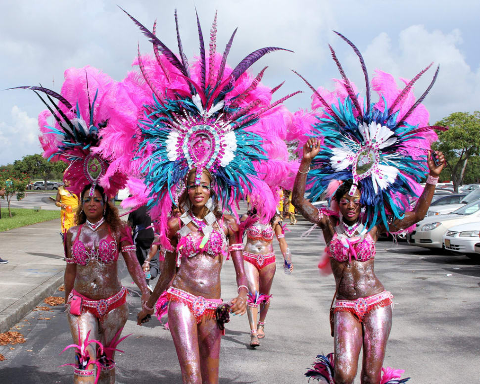 Miami Broward Carnival in Miami - Best Time