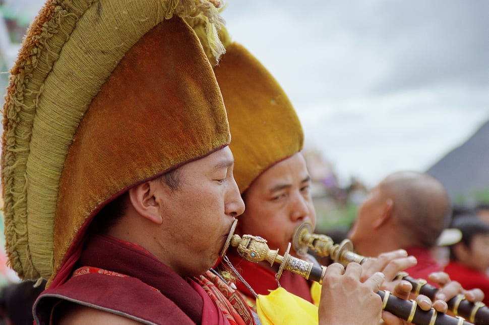 Tashi Lhunpo Thangka Festival in Tibet - Best Time