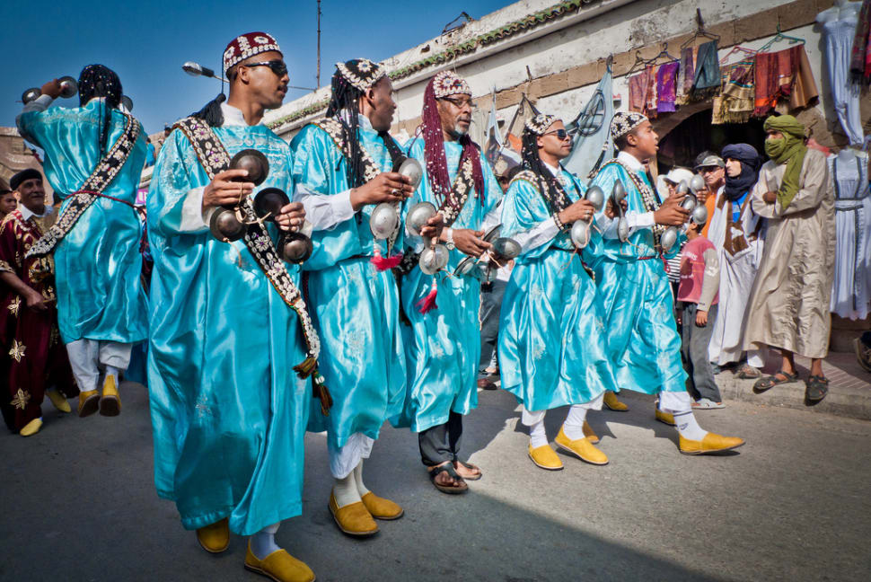 Gnaoua World Music Festival in Morocco - Best Season