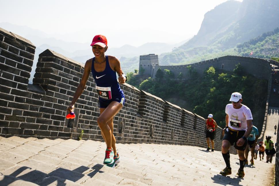 Great Wall Marathon in China - Best Season